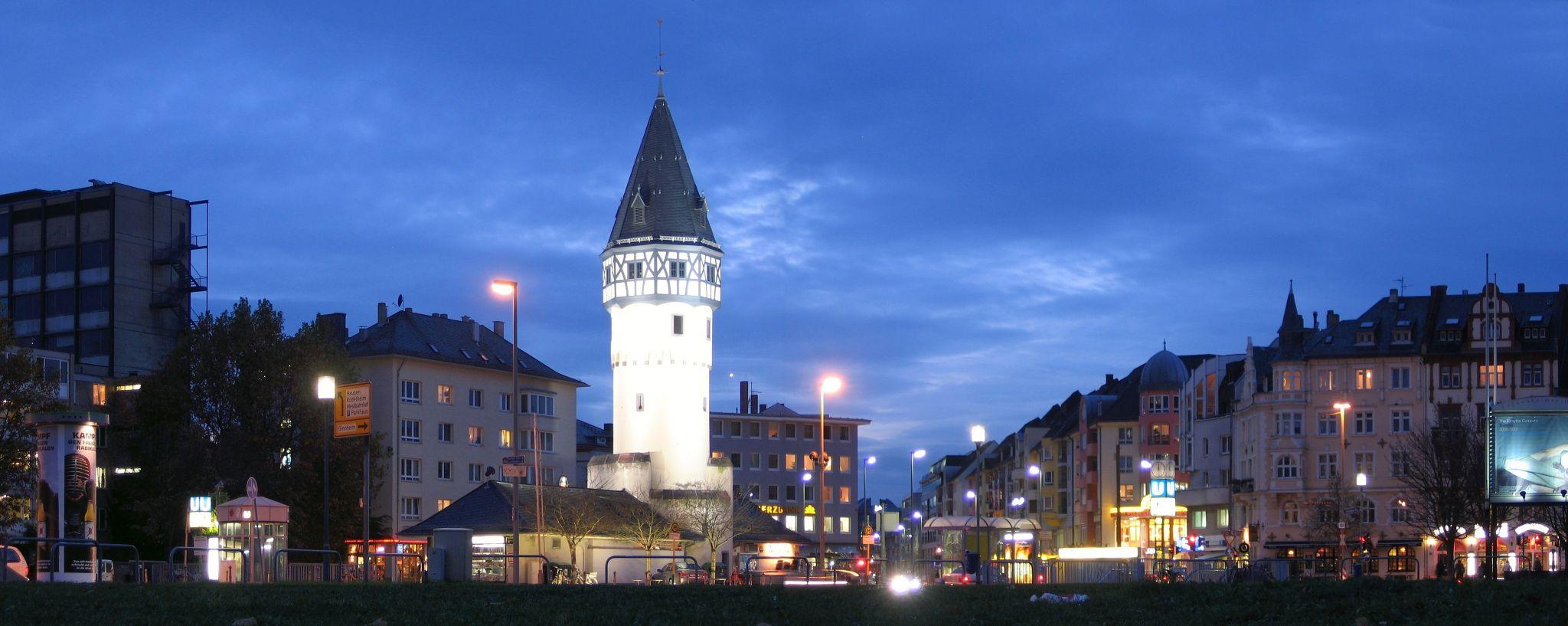Hotels Near Frankfurt Main Station