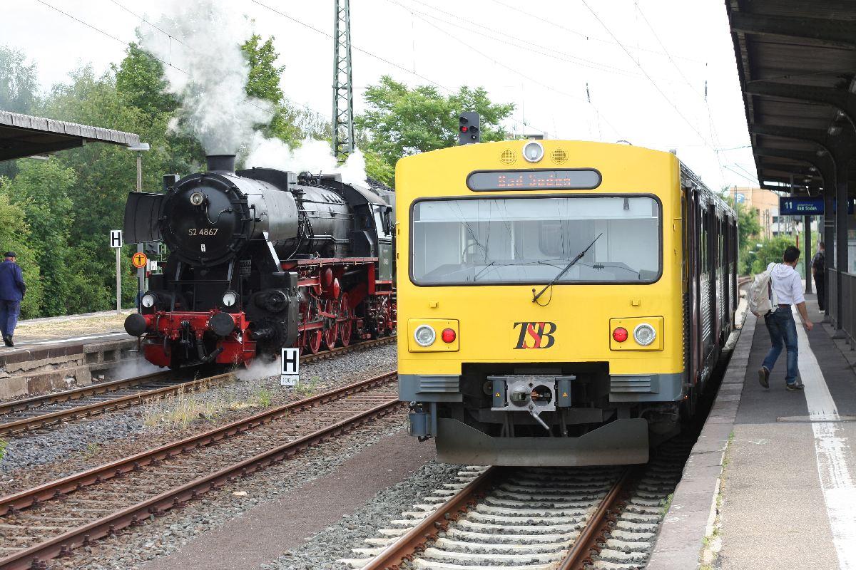 historische eisenbahn frankfurt de