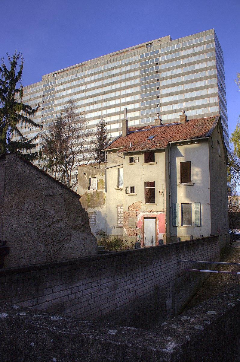 Offenbach Kaiserlei
