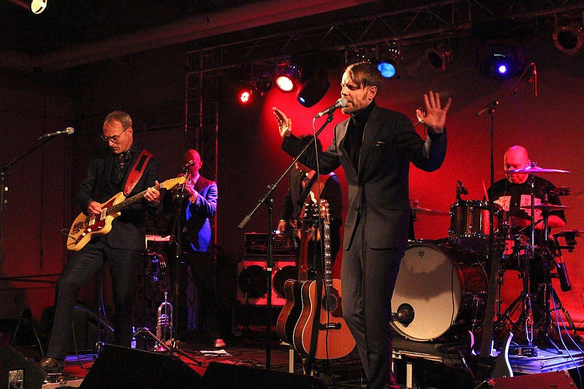 Prag Band Bett Frankfurt